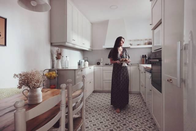 La cuina de casa